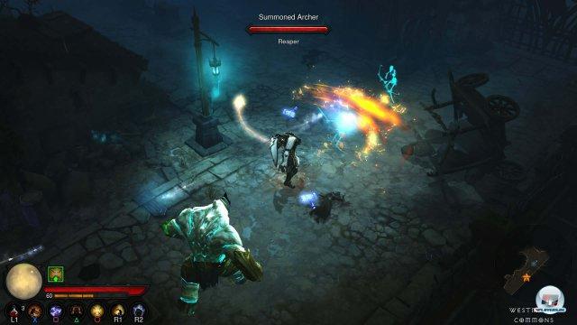 Screenshot - Diablo 3: Reaper of Souls (PlayStation4) 92472157