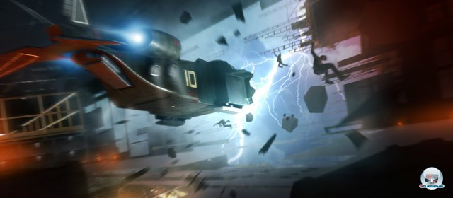 Screenshot - Aliens: Colonial Marines (Wii_U) 92401592