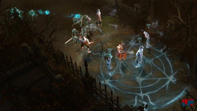 Screenshot - Diablo 3: Reaper of Souls (PC) 92536063
