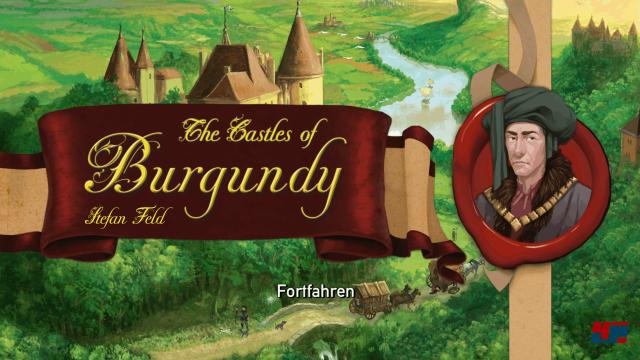 Screenshot - Die Burgen von Burgund (Android) 92583049