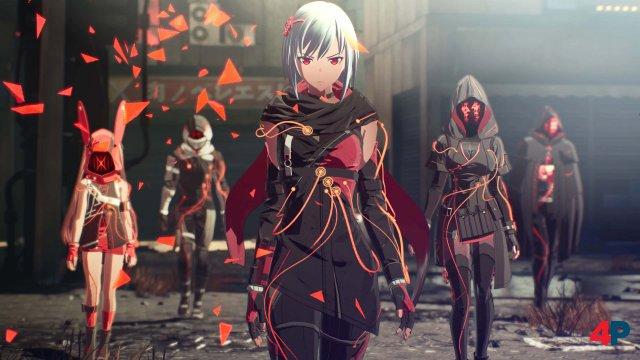 Screenshot - Scarlet Nexus (PC) 92612733