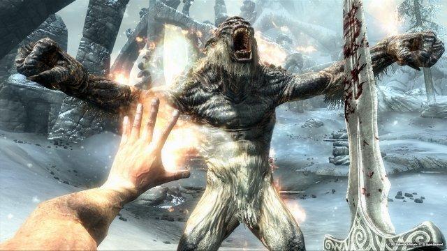 Screenshot - The Elder Scrolls V: Skyrim (PC) 2276047
