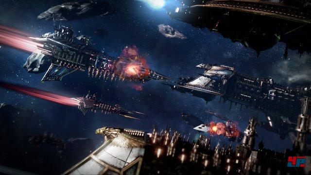 Screenshot - Battlefleet Gothic: Armada (PC) 92525695