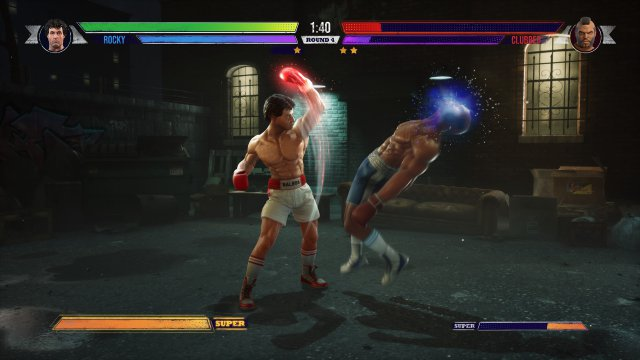 Screenshot - Big Rumble Boxing: Creed Champions (PC, PS4, Switch, One)