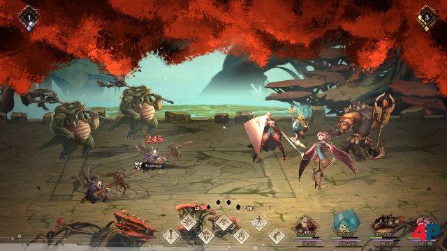 Screenshot - Astria Ascending (PC) 92650880