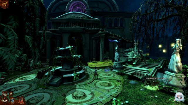 Screenshot - Haunted (PC) 2258597