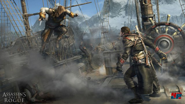 Screenshot - Assassin's Creed Rogue (360) 92488014