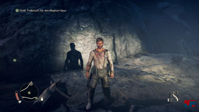 Screenshot - Mad Max (PC) 92512754