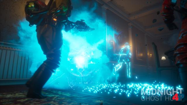 Screenshot - Midnight Ghost Hunt (PC) 92590434