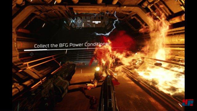 Screenshot - Doom VFR (PlayStationVR) 92556632