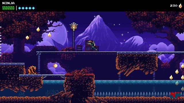Screenshot - The Messenger (PC) 92573337