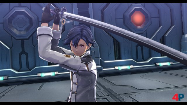 Screenshot - The Legend of Heroes: Trails of Cold Steel 3 (PC)