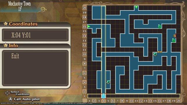 Screenshot - Moero Crystal H (Switch) 92624584