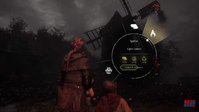 Screenshot - A Plague Tale: Innocence (PC) 92586957