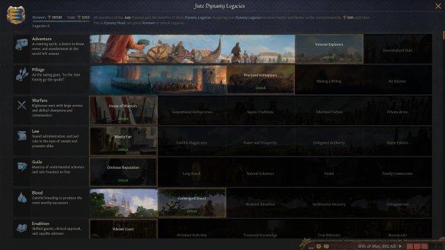 Screenshot - Crusader Kings 3 (PC) 92636607