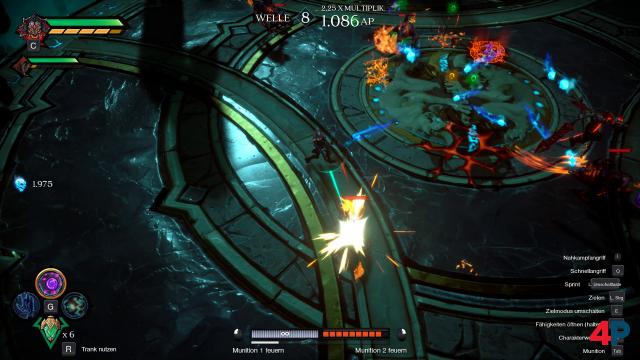 Screenshot - Darksiders Genesis (PC) 92601809