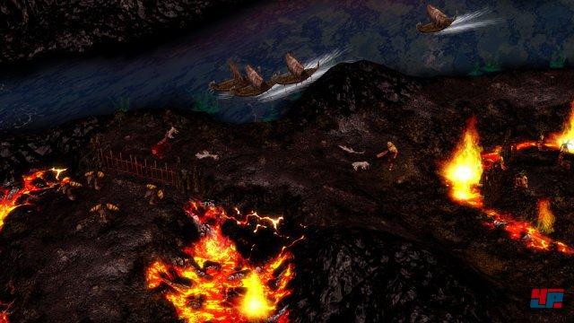 Screenshot - Age of Mythology (PC) 92479744