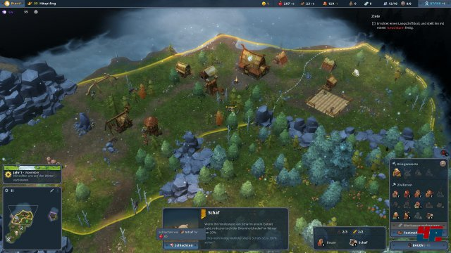 Screenshot - Northgard (PC) 92561200