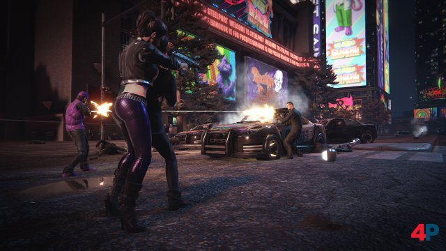 Screenshot - Saints Row: The Third (PC) 92610115
