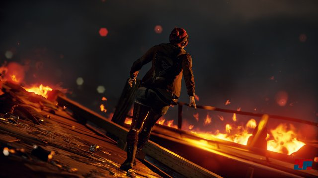 Screenshot - inFamous: First Light (PlayStation4) 92487954