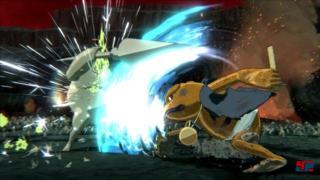 Screenshot - Naruto Shippuden: Ultimate Ninja Storm 4 (PC) 92503032