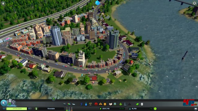 Screenshot - Cities: Skylines (PC) 92501046