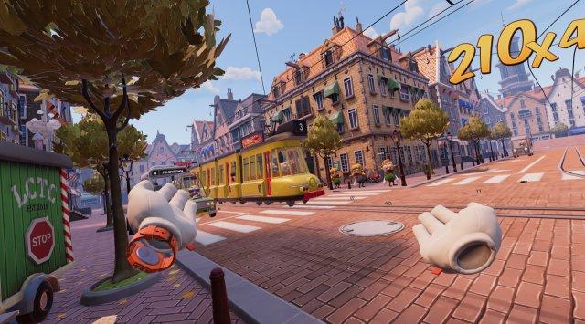 Screenshot - Traffic Jams (HTCVive, OculusRift, ValveIndex, VirtualReality) 92631627