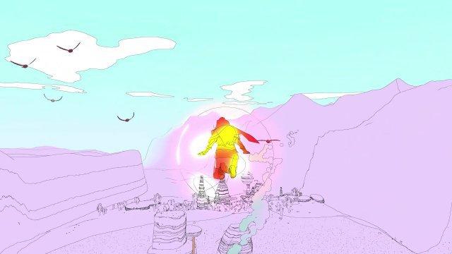Screenshot - Sable (PC, One, XboxSeriesX)