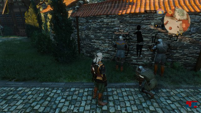Screenshot - The Witcher 3: Wild Hunt (PlayStation4) 92504479