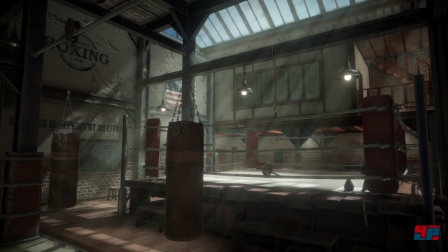 Screenshot - Blacksad (Mac)