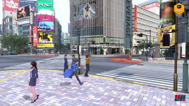 Screenshot - Digimon Story: Cyber Sleuth - Hacker's Memory (PS4) 92542713