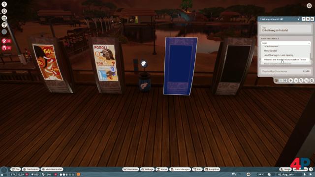 Screenshot - Planet Zoo (PC) 92600229