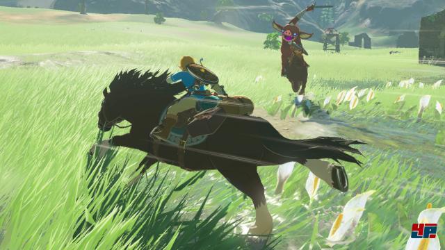 Screenshot - The Legend of Zelda: Breath of the Wild (Switch) 92538487