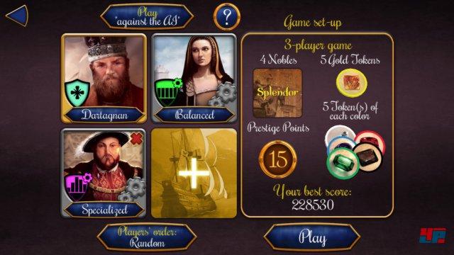 Screenshot - Splendor (PC)