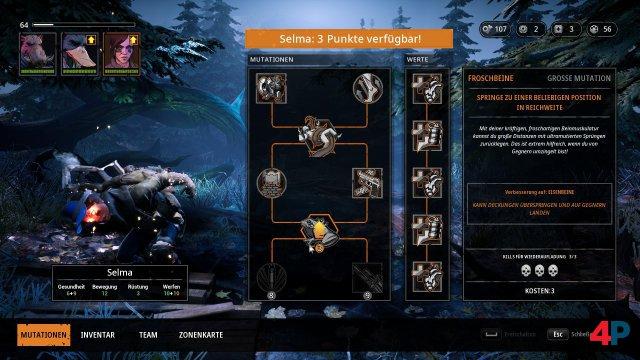 Screenshot - Mutant Year Zero: Seed of Evil (PC) 92592956