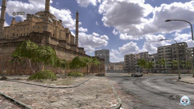 Screenshot - Serious Sam 3: BFE (360)