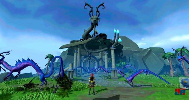 Screenshot - RuneScape (PC) 92529970