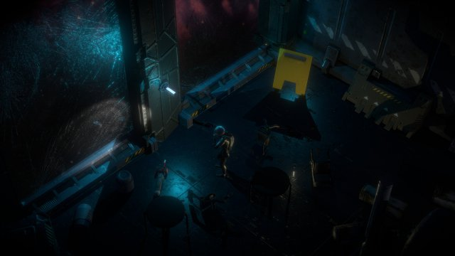 Screenshot - Cryospace (PC)