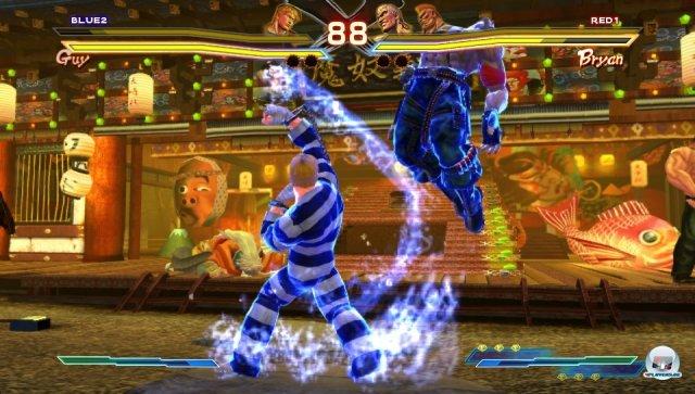 Screenshot - Street Fighter X Tekken (PS_Vita) 2357717