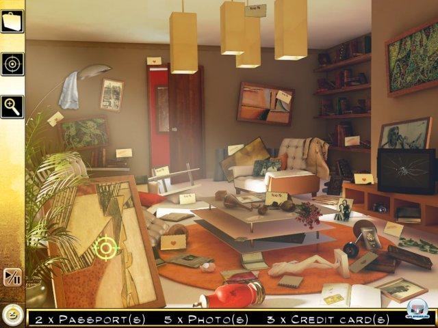 Screenshot - XIII: Lost Identity (PC) 2289562