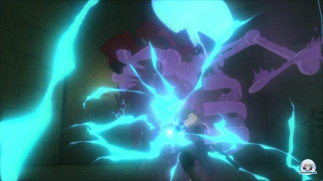 Screenshot - Naruto Shippuden: Ultimate Ninja Storm 3 (360) 92406392
