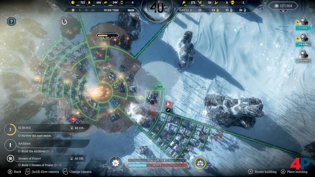 Screenshot - Frostpunk (PS4)