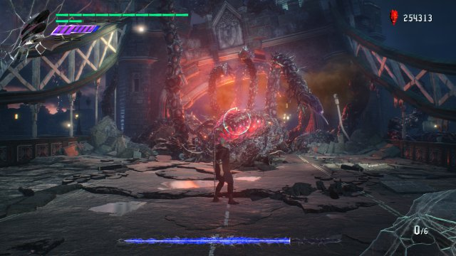 Screenshot - Devil May Cry 5 (PlayStation5, One, XboxSeriesX) 92629611