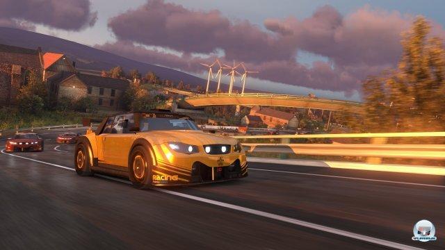 Screenshot - TrackMania 2 (PC)
