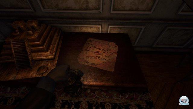 Screenshot - Amnesia: A Machine for Pigs (PC) 92468645
