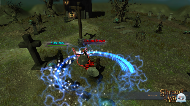 Screenshot - Shroud of the Avatar: Forsaken Virtues (PC) 92456857