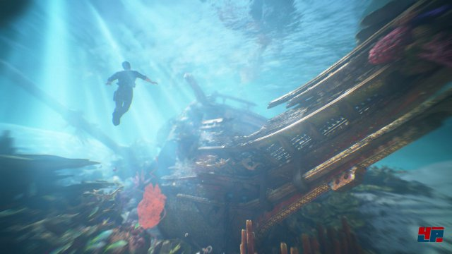 Screenshot - Uncharted 4: A Thief's End (PlayStation4) 92525400