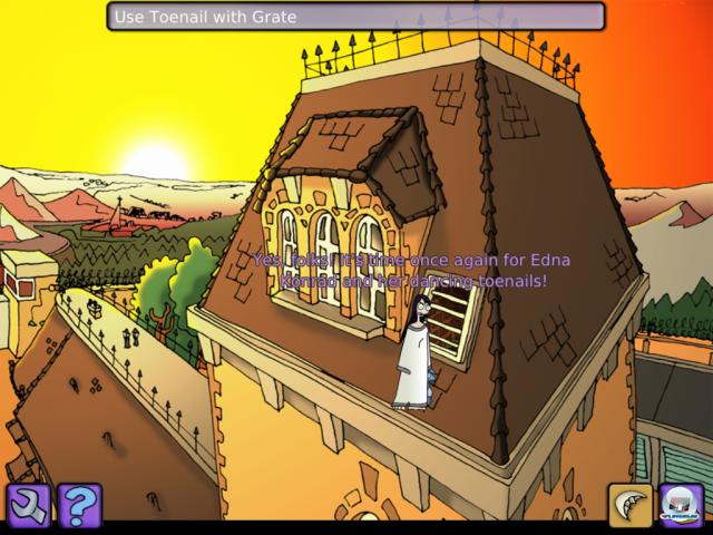 Screenshot - Edna bricht aus (iPad) 2381337