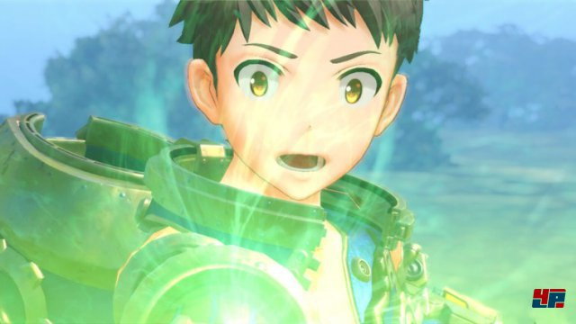Screenshot - Xenoblade Chronicles 2 (Switch) 92547864