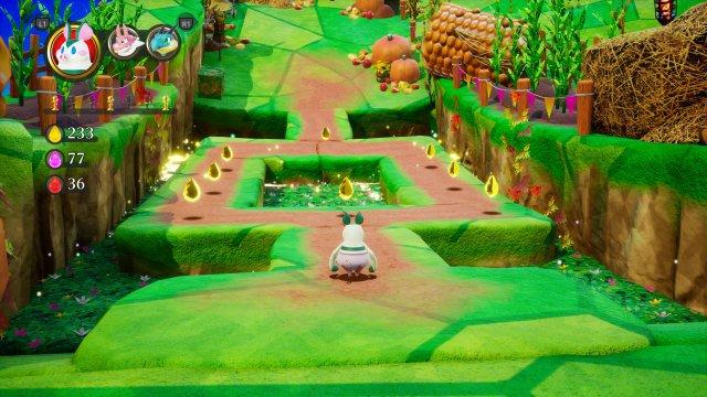 Screenshot - Balan Wonderworld (PlayStation5) 92638641